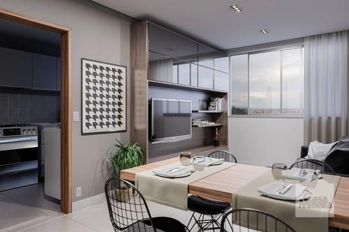 Imagem 1 de 8 de Apartamento À Venda No Gutierrez - Código 255791 - 255791