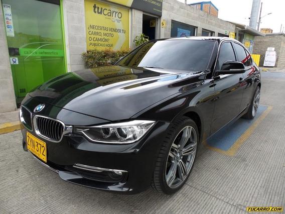 Bmw Serie 3 316i Luxury