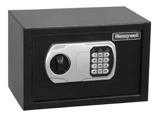 Caja Fuerte Cerradura Digital Honeywell 5101 9.5cm Cúbicos