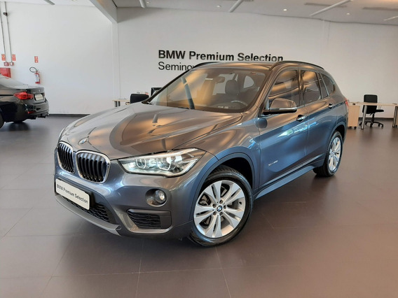 Bmw X1 20i Sdrive Gp Active Flex 2017