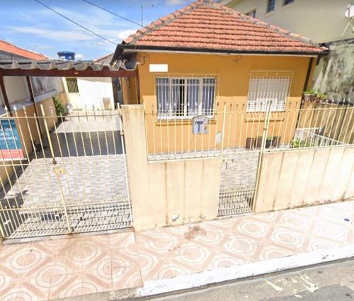 Terreno À Venda, 250 M² Por R$ 540.000,00 - Jardim Vila Formosa - São Paulo/sp - Te0167