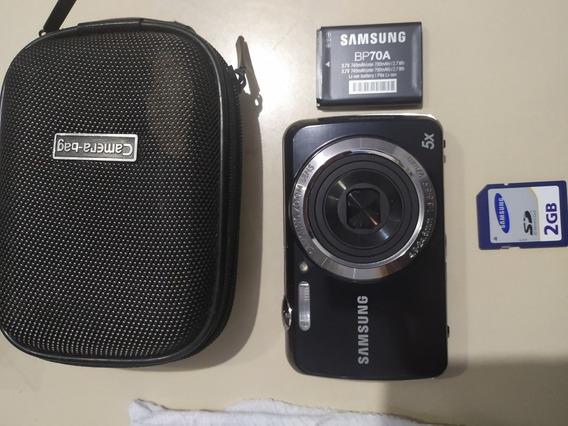 Camera Samsung 5 X Ler Descrição