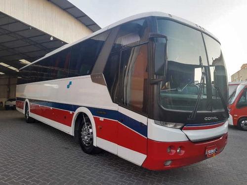 Ônibus Rodoviário Comil Campione Mb O500m Ar Cond. 20
