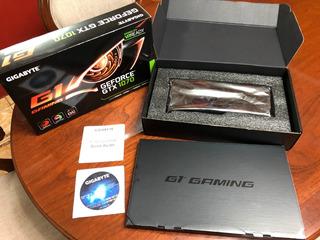 Nvidia Gtx 1070 Gigabyte Gaming G1 No Asus,msi,aorus,amd