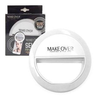Makeover Selfie Ring Light Accesorio Luminoso Led Selfie