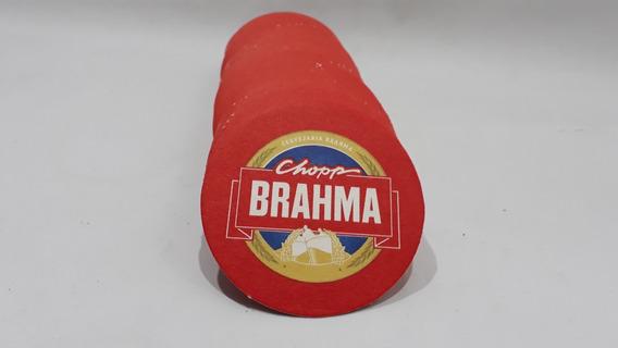 Bolacha Brahma Chopp Apoio Copo 9cm 250 Unidades Disponível
