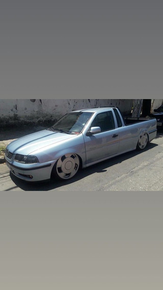 Volkswagen Saveiro Summer 1.8 20001