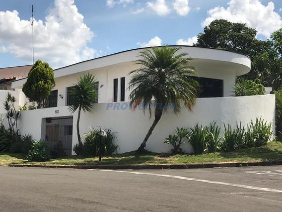 Casa À Venda Em Nova Campinas - Ca252776
