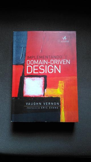 Implementando Domain Driven Design (português) - Vaughn Vern