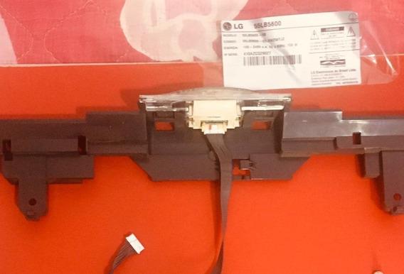 Botão Comando Tv LG 55lb5600
