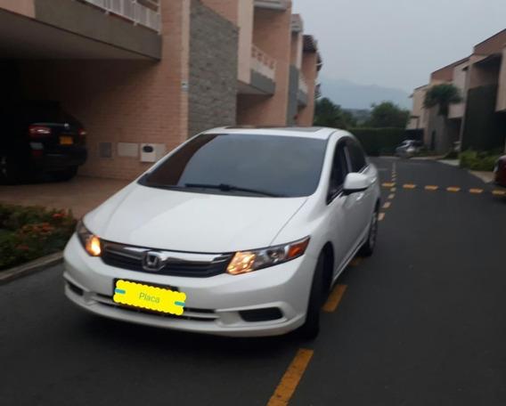 Honda Civic Ex L