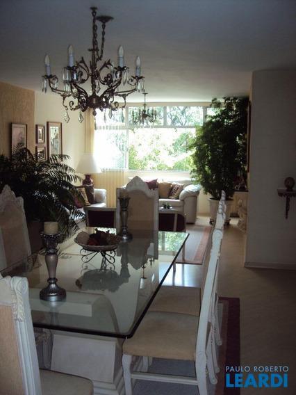 Apartamento Jardim Paulista - São Paulo - Ref: 539214
