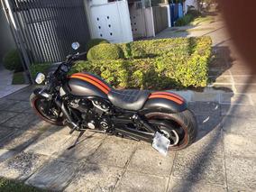 Harley-davidson Night Rod Special 1250 Vrscdx