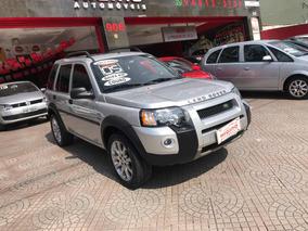 Land Rover 2005