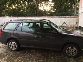 Volkswagen Gol Country Comfortline Plus