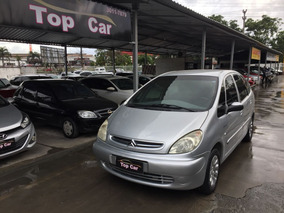 Citroën Xsara Picasso 2.0 Exclusive 5p 2006