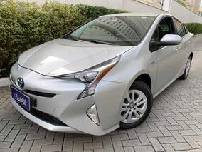 Toyota Prius 1.8 Hibrido - 2018 - 23.000kms - Único Dono