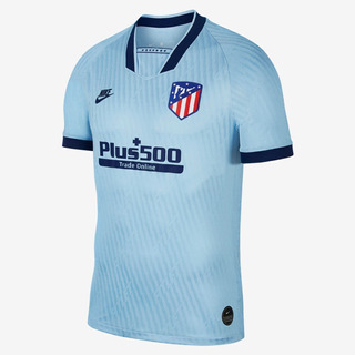 Camisa Do Atlético De Madrid 2019/20 - Oferta Exclusiva