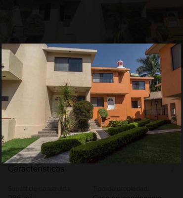 Se Venden 5 Hermosas Casas En Condominio Horizontal