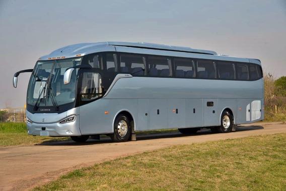 Ómnibus Colectivo 0km Volvo B310 Saldivia 50 As Con Baño