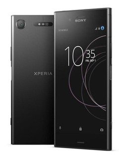 Celular Sony Xperia Xz1 G8341 64gb 19mp Novo + Brinde Capa
