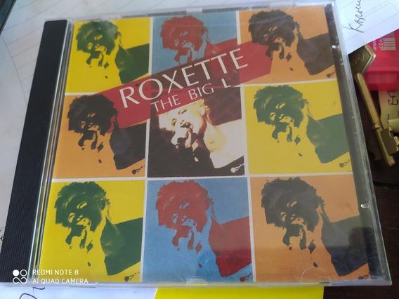 Roxette The Big Love Cd