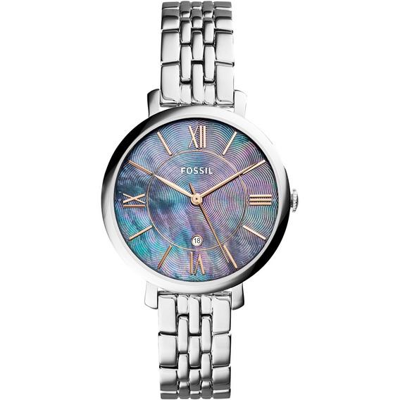 Relógio Fossil Madrepérola - Es4205/1pn