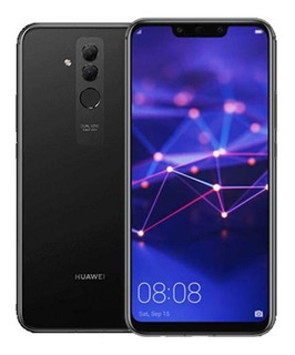 Huawei Mate 20 Lite 64gb / 4gb Ram Libre De Operador