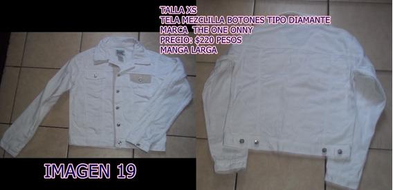 Paca Pantalones De Mezclilla Usados Mercadolibre Com Mx