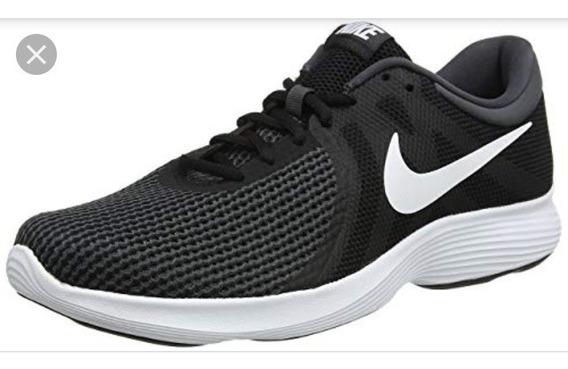 Nike Revolution 4 Original Zapatos Deportivos Talla 8.5