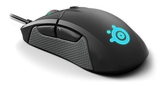 Mouse Gamer Optico Steelseries Rival 310 Sensor Truemove3