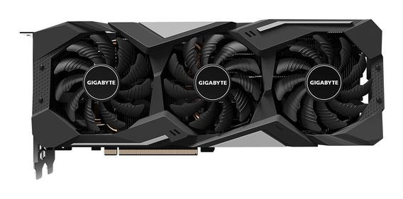 Placa de video Nvidia Gigabyte GeForce GTX 16 Series GTX 1660 SUPER GV-N166SGAMING OC-6GD OC Edition 6GB
