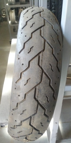 Imagen 1 de 1 de Neumático Para Moto 130/90-14 Imperial Cord