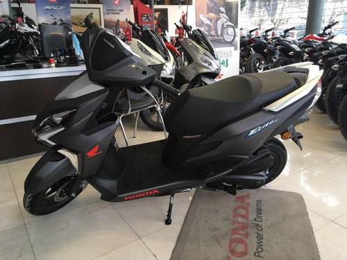 Honda Elite 125 0km 2020 Nuevo!!! Tomamos Motos Usadas!!!