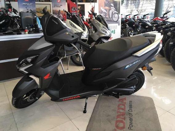 Honda Elite 125 0km 2020 Modelo Nuevo Scooter Colores Varios