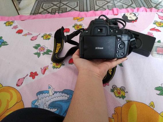 Vendo Câmera Fotográfica