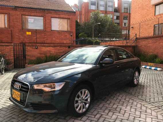 Audi A6 2.0 Tfsi Multitroni