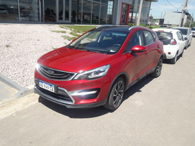 Oportunidad Geely Emgrand Gs Executive Bahia Blanca