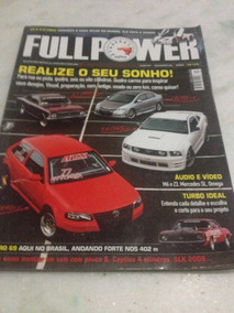 Revista Fullpower N82 2009