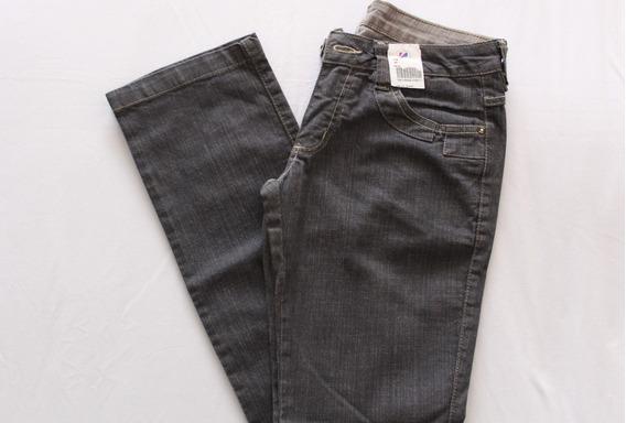 Calça Jeans Gazzy Cintura Média Reta Tamanho 40 | Nova