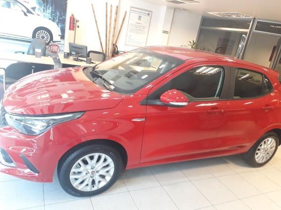Nuevo Fiat Argo 2020 - Retira Con $90.000 O Tu Usado! N