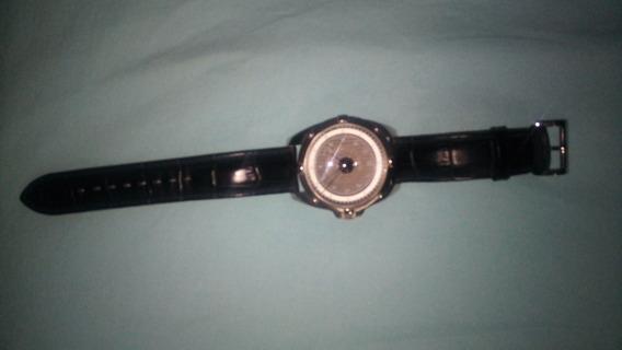 Relógio Dolce & Gabbana Com Tira De Couro.