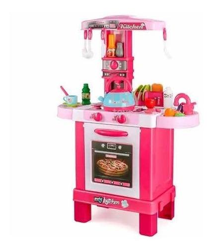 Cocina De Juguete Cod 008-950