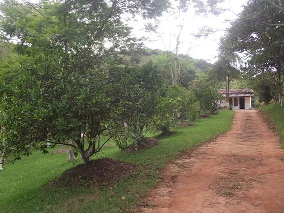 Sitio Em Redenção Da Serra Sp Vale Do Paraiba