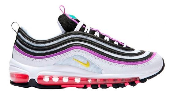 Zapatilla Nike Air Max 97 O Originales Mujer 6 Cuotas