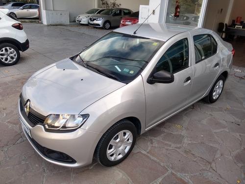 Imagen 1 de 14 de Renault Logan Authentique Plus 1.6