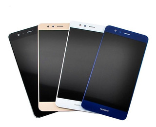 Pantalla Lcd Display Touch Huawei P10 Lite Was-lx3 Colores