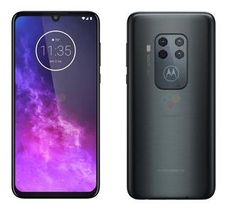 Rosario Motorola Moto One Zoom 128gb Dual Sim Nuevos