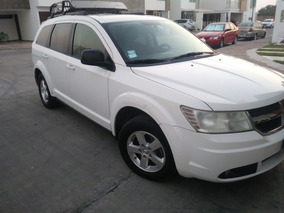 Dodge Journey 2.4 Se Ee At
