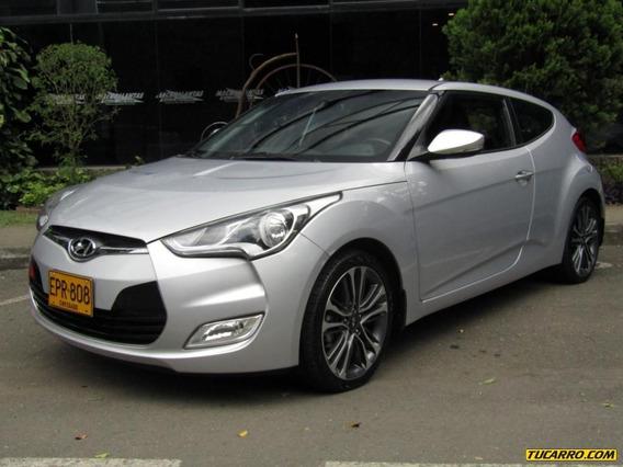 Hyundai Veloster Premium 1600 Cc